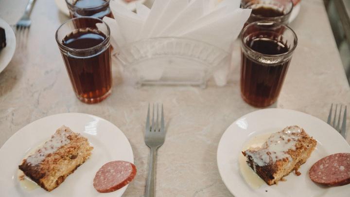 Роспотребнадзор не выявил нарушений в КШП «Центральный», чью еду в школах проверяли общественники