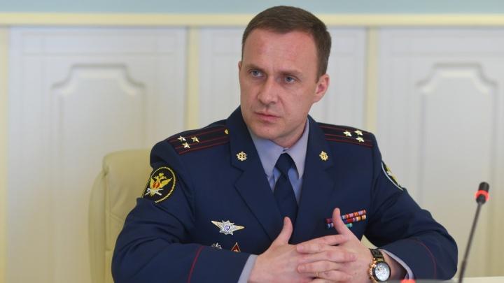 Владимир Путин назначил нового начальника волгоградского УФСИН