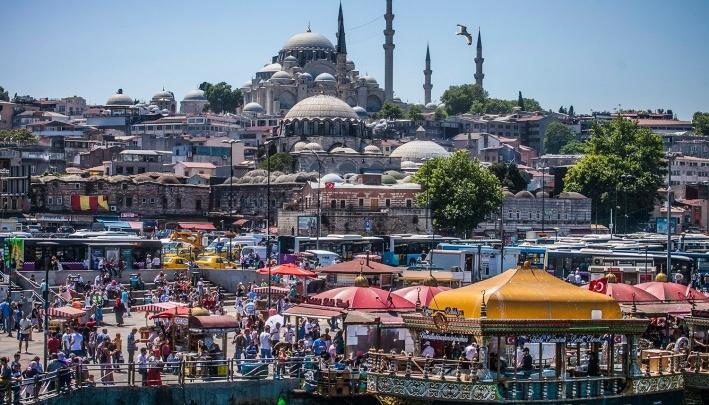Турция и Италия против Москвы и Сочи: волгоградцы определились куда ехать на Новый год