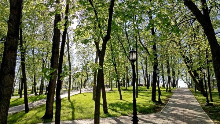 В Башкирии на горе Янган-тау  может появиться Геопарк ЮНЕСКО