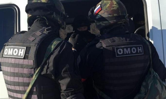 Силовики пришли на Хилокскую и устроили облаву на мигрантов