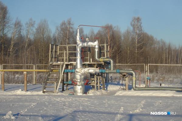 В одной из скважин «Тевризнефтегаза» поднялся уровень пластовых вод. Страдают из-за этого жители Тары