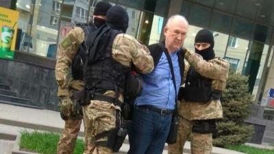 В Ростове задержали экс-главу «Россельхозбанка», бывшего депутата ЗСРО Игоря Пятигорца