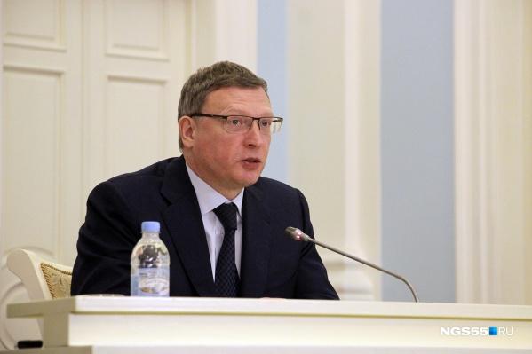 Александр Бурков стал в 2018 году заметно богаче, а его жена — заметно беднее