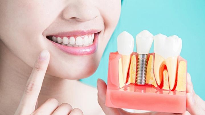Идеальные зубы на всю жизнь: белые, крепкие, без пломб