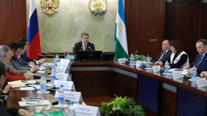 Радий Хабиров встретился с защитниками Куштау после просьбы Юрия Шевчука