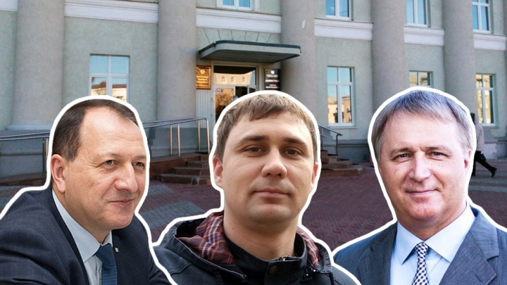 Мэра Новокуйбышевска выбрали со скандалом