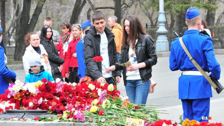 В субботу в Екатеринбурге прозвучат сирены