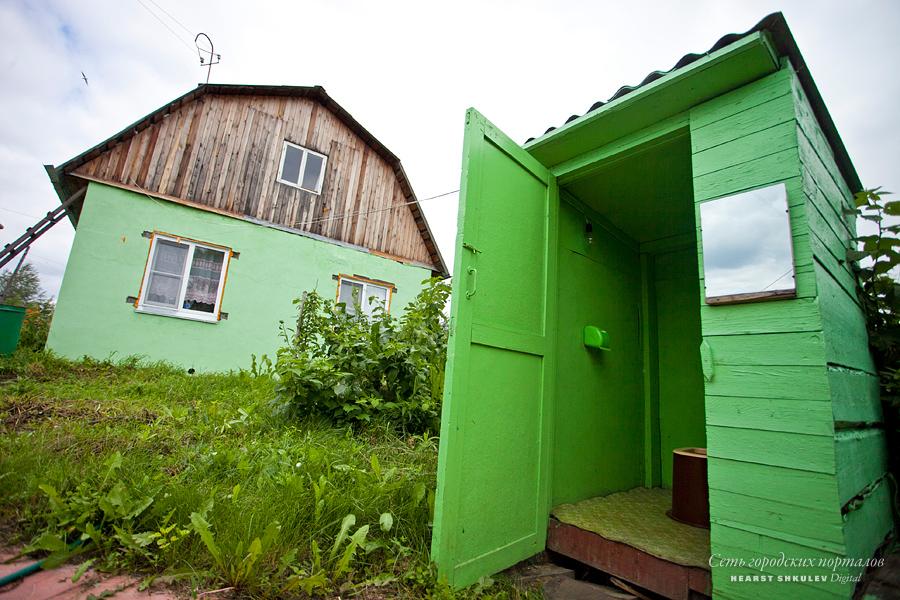 В некоторых случаях доказать нарушение довольно сложно: например, вред почве из-за «неправильного» туалета