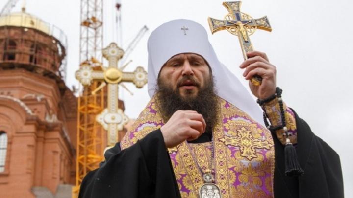 Волгоградский митрополит предложил горожанам два пути на пасхальный крестный ход