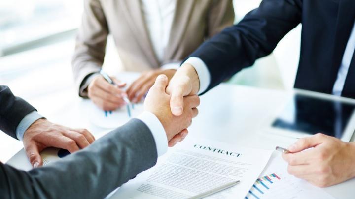 Главная цель — инвестиции: банк «Открытие» поможет привлечь деньги в экономику Амурской области