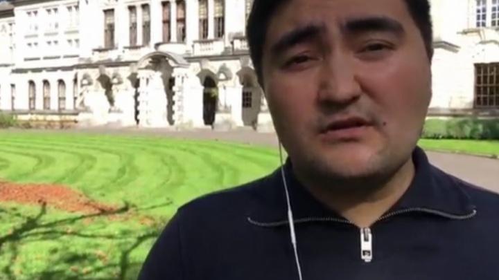 Житель Великобритании открыл видеоканал в поддержку башкирского языка