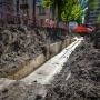 Опрессовка затянулась: жители 30 челябинских домов пожаловались на отсутствие горячей воды