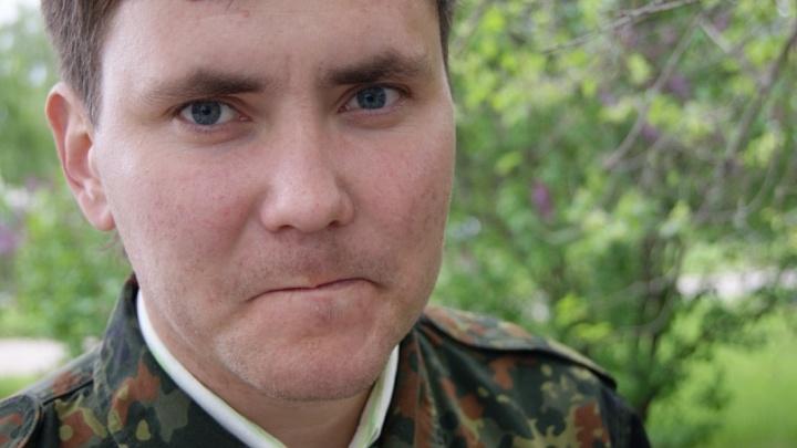 В Волгограде третью неделю безрезультатно ищут пропавшего журналиста Леонида Махиню