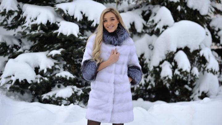 Переодеться в зимнее: екатеринбуржцам представят новинки меховой моды