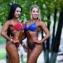 Сексуальные красотки и мускулистые мужчины: в Ярославской области прошел чемпионат по бодибилдингу