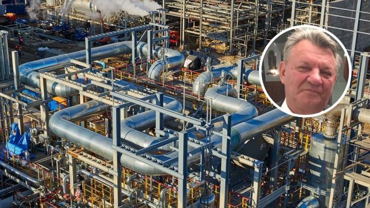 Экс-директор АНПЗ, на которого завели дело, не смог отсудить у завода премию в 10 млн долларов
