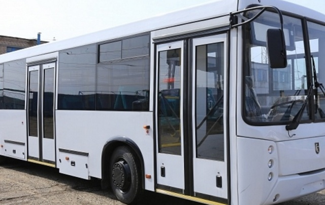 НефАЗ создал транспорт для перевозки зрителей и спортсменов на ЧМ-2018 по футболу