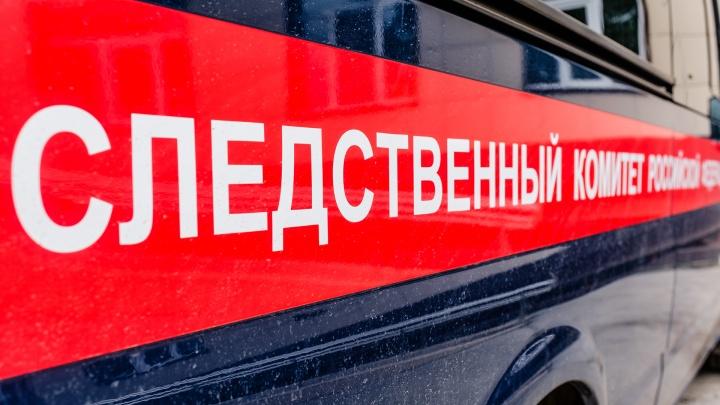 Глава Следственного комитета взял на контроль проверку аварийного дома в Перми