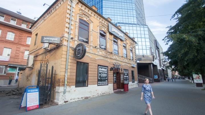 Пора по пабам: до Челябинска докатилась мода на бар-хоппинг