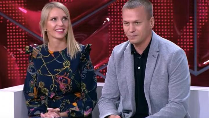 Семья многодетных омичей Кудрявцевых приняла участие в программе Андрея Малахова