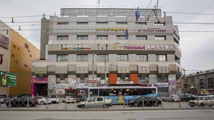 Суд запретил игровым зонам работать на верхних этажах ТЦ «Юпитер»