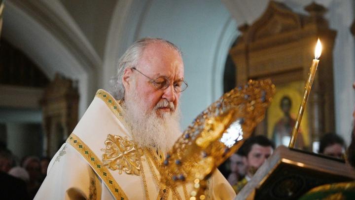 В Самарскую область едет патриарх: где перекроют дороги