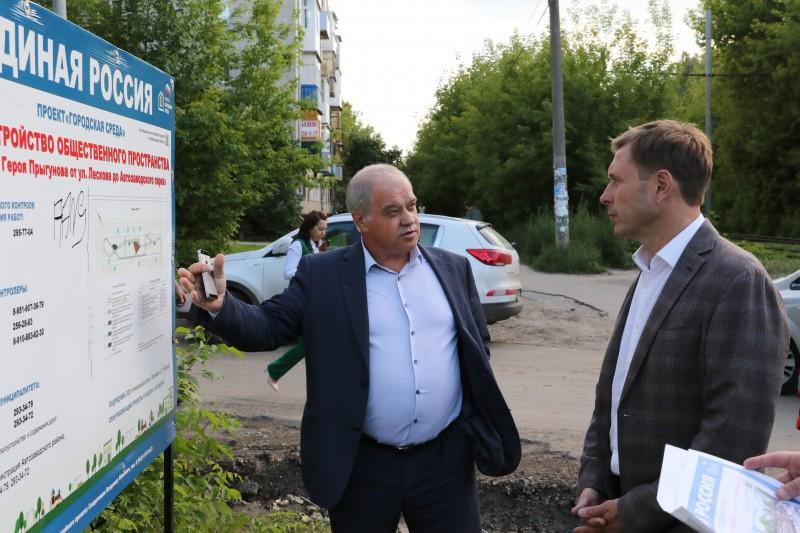 Юрий Яшенков под следствием