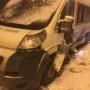 Пострадали 6 пассажиров: в Тольятти столкнулись «Субару» и микроавтобус