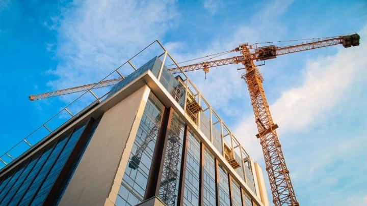 Строительство отеля Hyatt в Ростове возобновлено