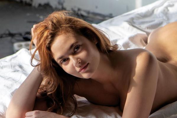 Откровенные снимки сделали популярной Анну Ануфриеву, но создали немало проблем