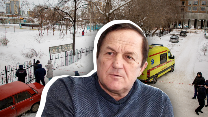 С кем конфликтовал и судился убитый председатель ЖСК «Залесский»: краткая справка на Олега Арчибасова