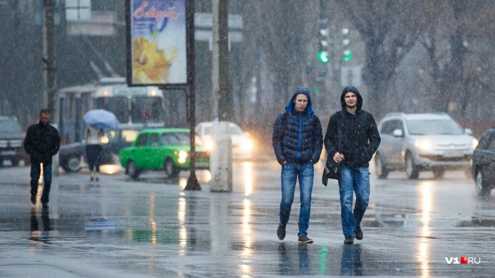 Легко не будет: в первые дни весны Волгоградскую область накроет метелями и мощным ветром
