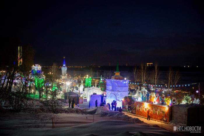 НГС будет работать все новогодние праздники