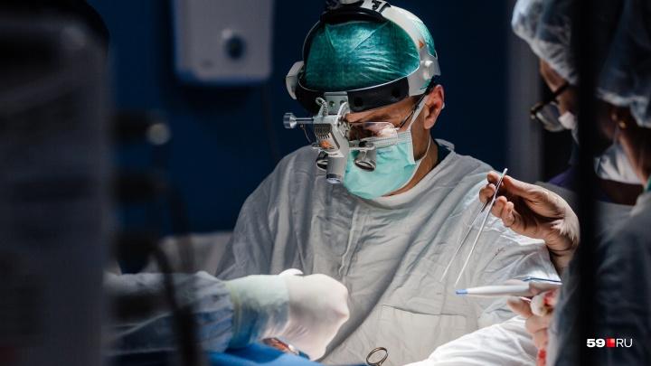 Рак легкого. История одной операции, или Почему так важна флюорография