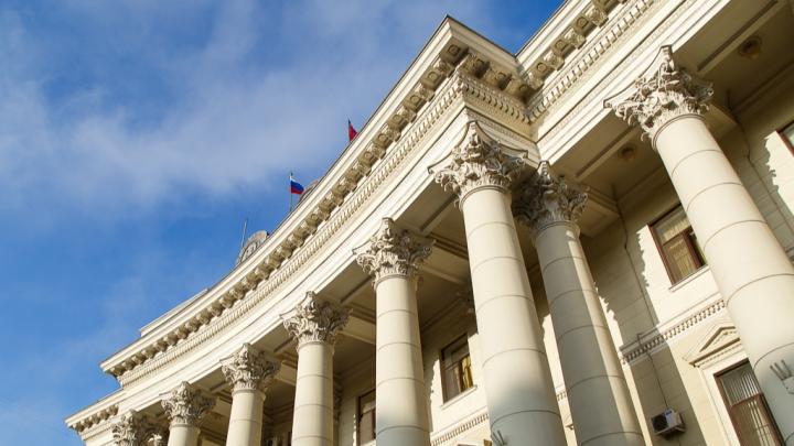 Владимир Шкарин стал ректором ВолгГМУ: что ждёт других вице-губернаторов Волгоградской области