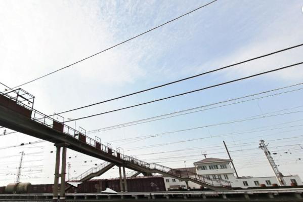 Новый мост на станции Чурилово планируют построить в течение года