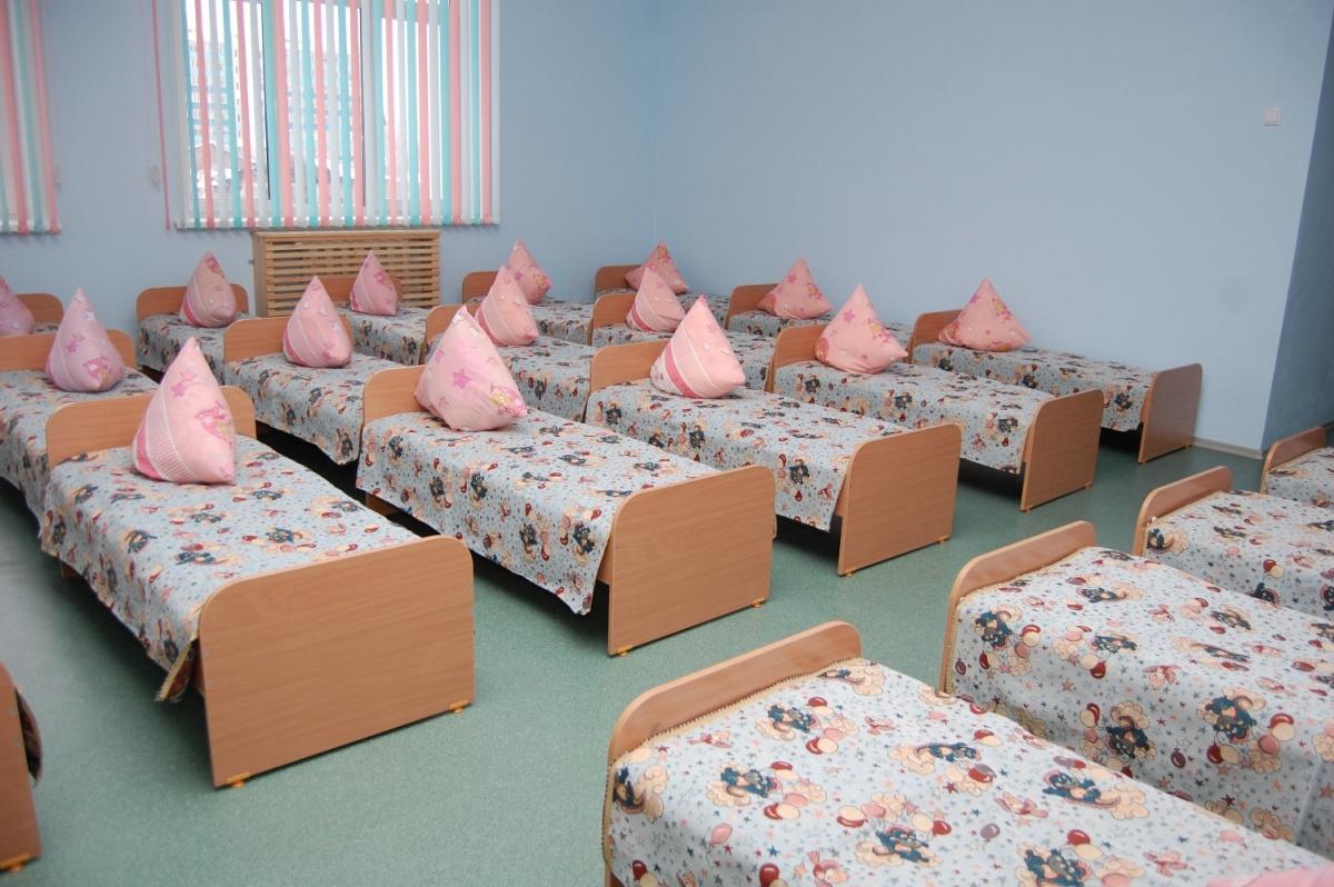 Из года в год в Новосибирске растёт количество детей среднего детсадовского возраста — от 3 лет