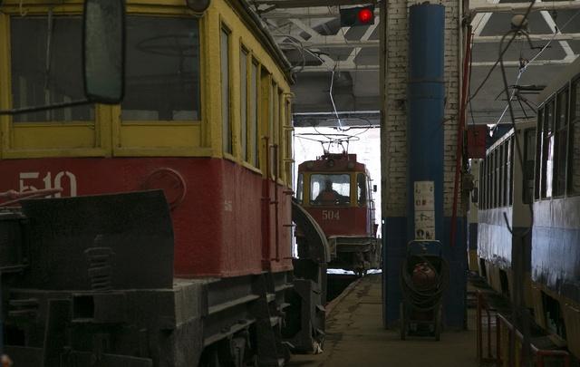 В Салавате поднимется стоимость проезда на трамвае