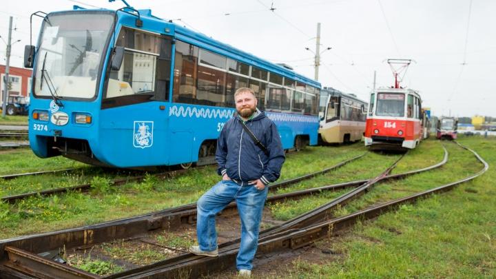 Пожамканные: что не так с «собянинскими» трамваями, подаренными Ярославлю