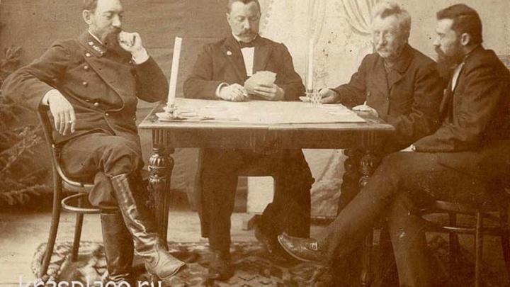 «За раз чаевых было как 15 зарплат»: История азартных игр в Красноярске с XIX века до казино «Ессей»