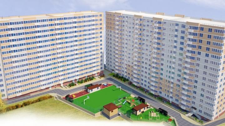Ростовский порт и «Донской крепеж» приобрели 80% долей строительной компании «Проспект»