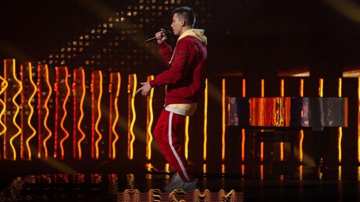 Курганский певец участвует в музыкальном шоу на ТНТ