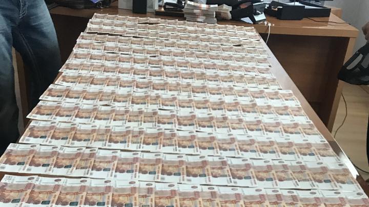 Миллионы за «Мираж»: ФСБ задержала в Сызрани подозреваемого в крупном мошенничестве