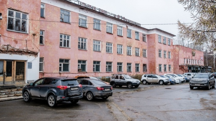 Работники завода имени Дзержинского просят ФСБ найти виновных в банкротстве предприятия