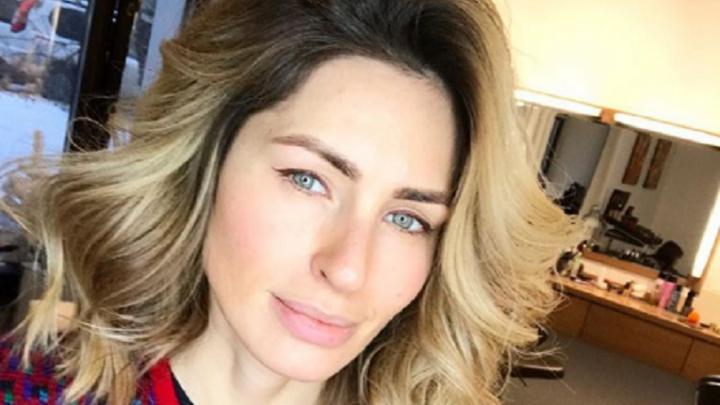 Анну Семак назвали одной из самых влиятельных жён футболистов