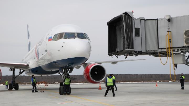 Улететь в Санкт-Петербург из Нижнего Новгорода станет проще