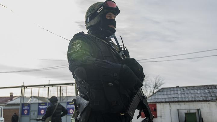 Только «Лексусы» и «Прадо»: в Волгограде поймали угонщиков элитных авто, «работающих» на Дону