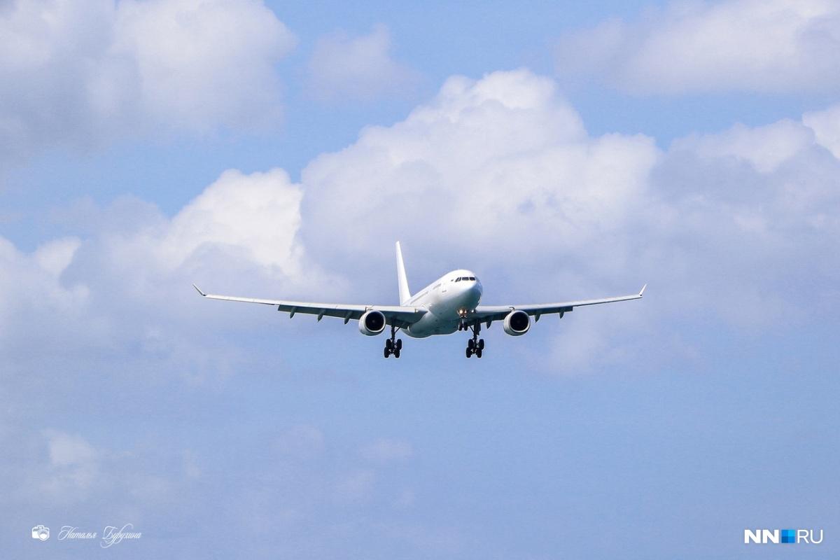 В Стригино запустили новый регулярный рейс до Питера — теперь летать туда можно хоть каждый день