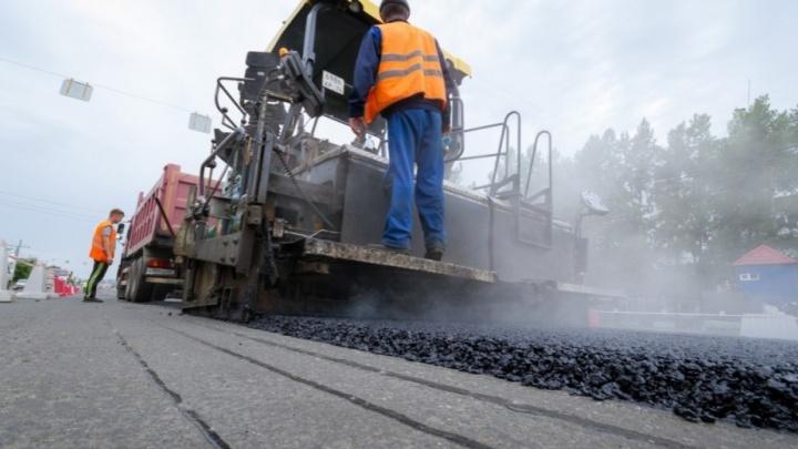 Ищем свою улицу: власти определились, на какие дороги Челябинска в этом году потратят миллиард
